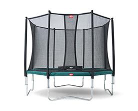 noleggio tappeti elastici trampolini