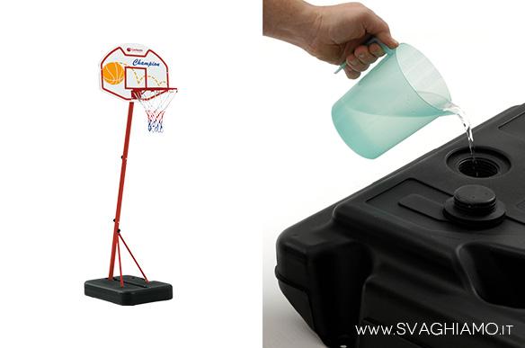 noleggio affitto basket como lecco monza varese