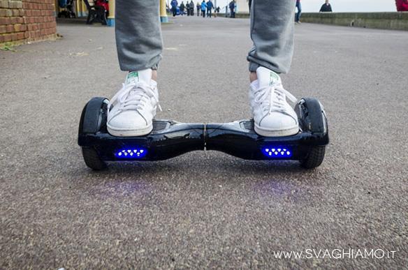 noleggio hoverboard milano