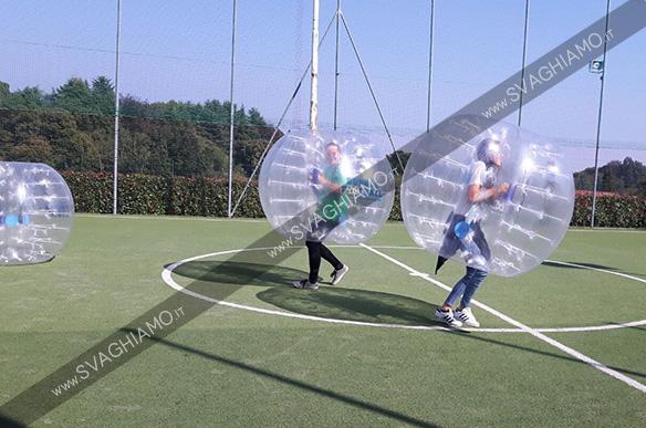 noleggio-bubble-football-lecco-casate