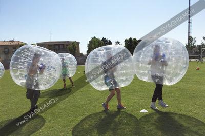 noleggio-bubble-football-saronno