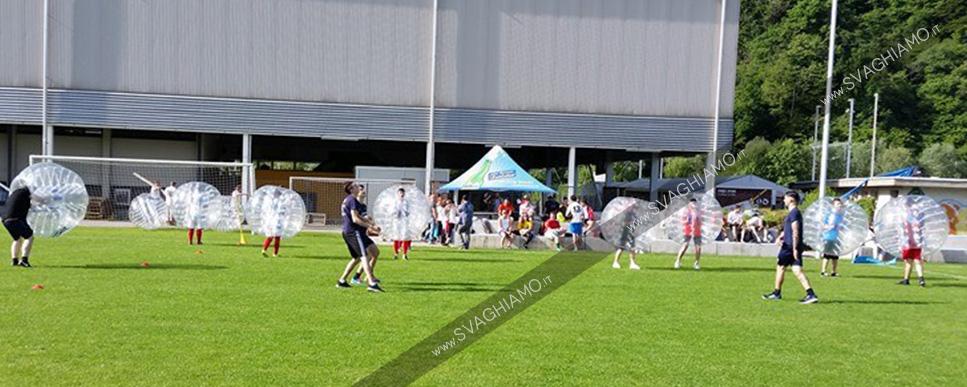 noleggio-bubble-soccer-chiasso-svizzera
