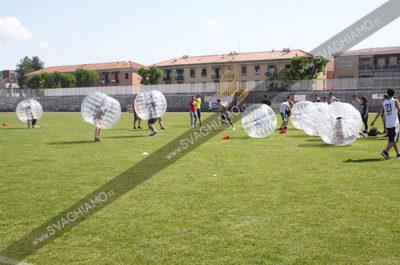noleggio-bubble-soccer-saronno-varese