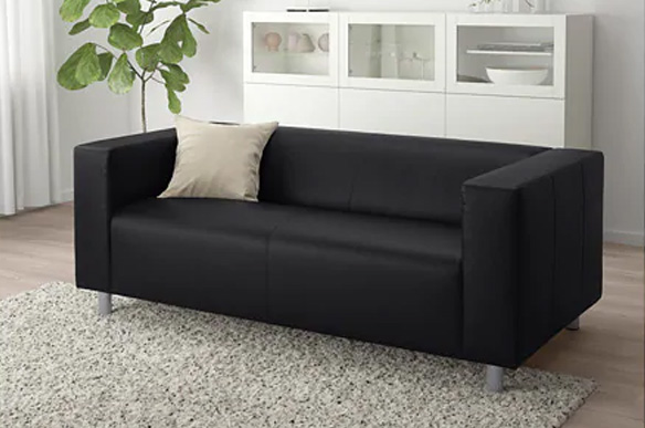 noleggio-divano-nero-affitto-como-monza-bergamo