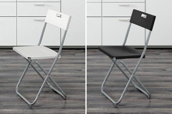 noleggio-sedie-economiche-bianca-nera