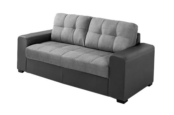 noleggio-divano-convenienza-grigio-scuro